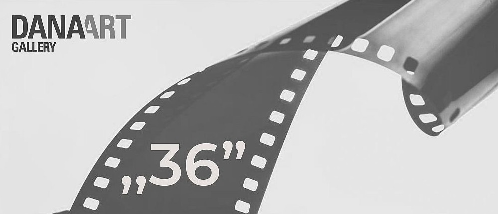 """""""36"""" – expoziție de fotografie Alexandra Minculescu și Horațiu Cristea"""