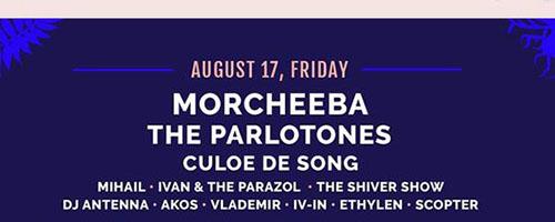 Muzici bune și costume de palat la Awake Festival 2018