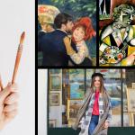 Finalul de septembrie este dedicat artei la Fundația Calea Victoriei
