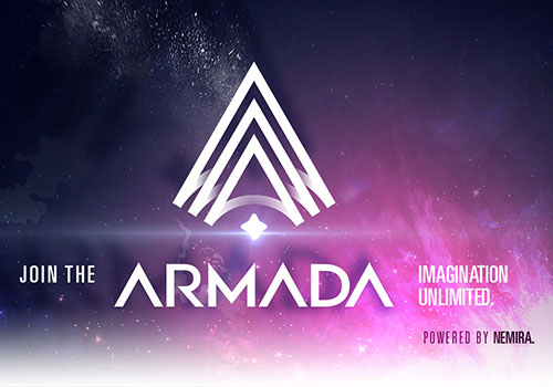 ARMADA, un imprint dedicat literaturii science fiction, fantasy și thriller