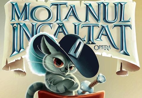 Ce vedem în octombrie la Opera Comică pentru Copii