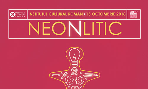 """Expoziție colectivă: """"NeoNlitic"""" la ICR"""