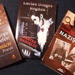 Trei recomandări de lectură pentru weekend