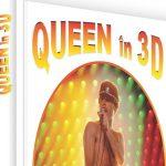 "Nou pe rafturi: ""Queen în 3D"" de Brian May"