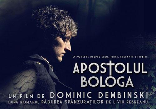 """Casa de Producție TVR anunță filmul """"Apostolul Bologa"""""""