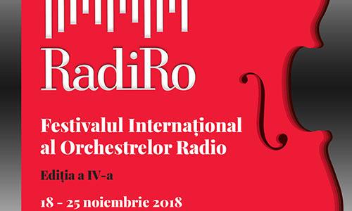 "18-25 noiembrie: Festivalul ""RadiRo"""