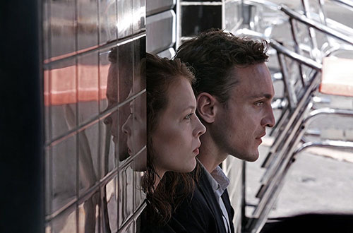 23-29 noiembrie: Zilele Filmului German