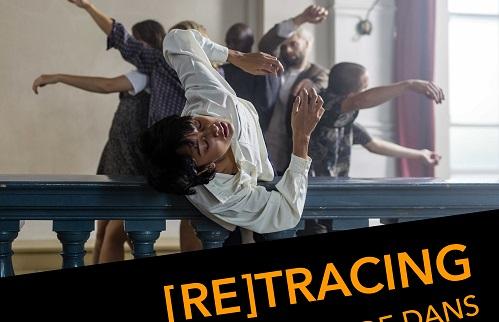 [RE]TRACING, maraton cinematografic cu filme de dans