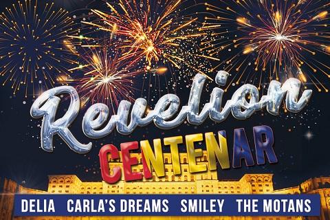"""Arcub pregătește un """"Revelion Centenar"""""""