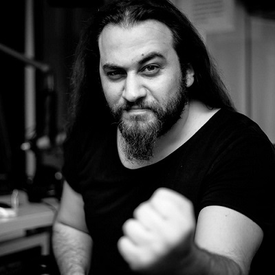 """Alin Dincă (Trooper): """"Publicul contează. El a contat de când a apărut muzica"""""""