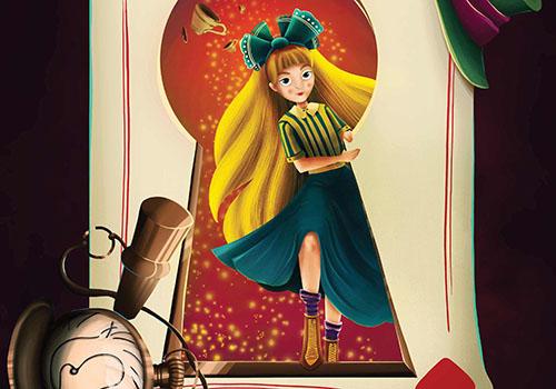 Spectacole pentru cei mici la Opera Comică pentru Copii