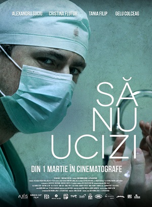 """""""Să nu ucizi"""" va avea premiera în România pe 1 martie"""