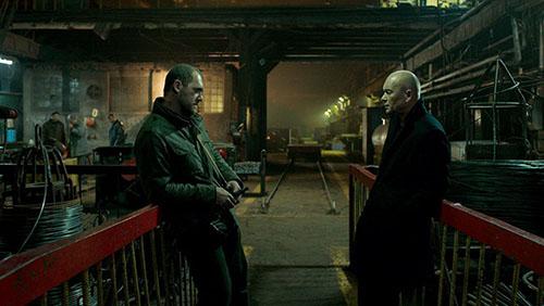 "Filmul rus ""The Factory"" deschide Cinepolitica 2019"