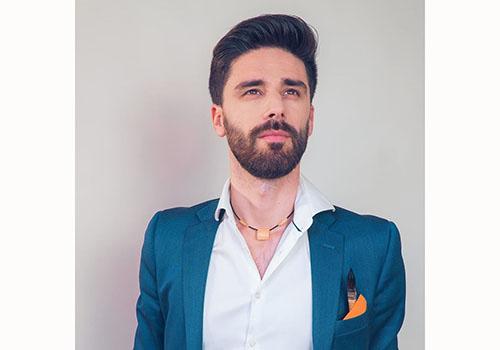 """Daniel Zlota: """"Sunt un artist într-o continuă căutare"""""""