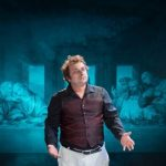 """""""Delirium"""", primul spectacol al regizorului Vlad Massaci pe scena Odeon"""