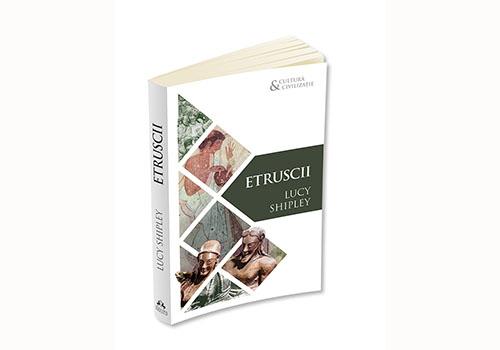 """Lucy Shipley: """"Etruscii"""""""