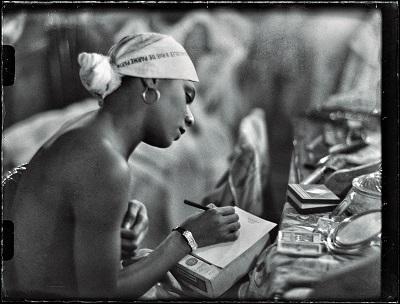 Expoziție Eli Lotar, fotograf al avangardei pariziene