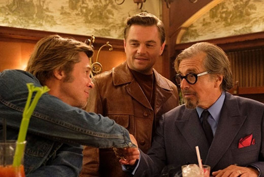 """Trailer """"Once Upon a Time… in Hollywood"""""""