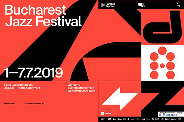 Bucharest Jazz Festival a ajuns la ediția a opta