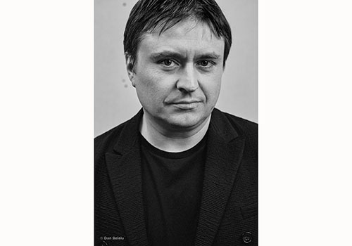 """Cristian Mungiu va fi prezent la forumul """"Poveștile care schimbă jocul"""""""