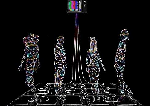 """Avanpremieră la Arte Dell'Anima: """"Acești nebuni fățarnici"""""""