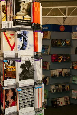 """""""Open Book"""", târg de carte la Arad"""
