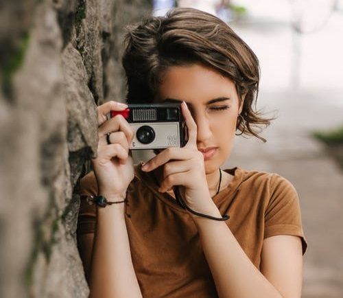 Şcoala de vară de Fotografie pentru liceeni