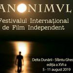 """La Gomera"" deschide seara românească la Anonimul 2019"