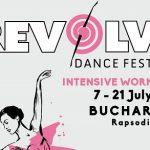 Revolve Dance Festival continuă