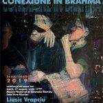"""Expoziție la MTR: """"Conexiune în Brahma"""""""