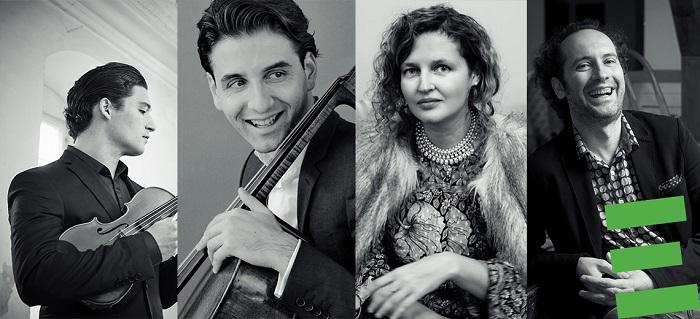 Concert românesc în deschiderea festivalului EUROPALIA