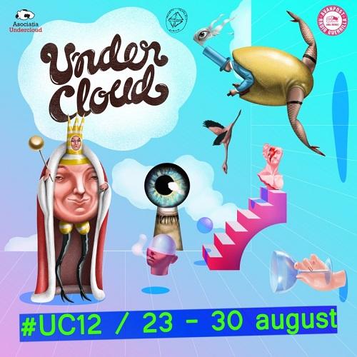 """23-30 august: Festivalul de Teatru Independent """"Undercloud"""""""