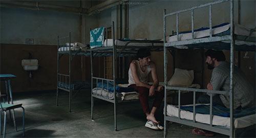 """Filmul românesc """"Arest"""" intră în cinematografe pe 20 septembrie"""