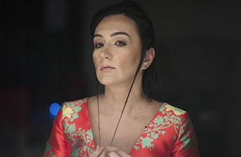 """Crina Lință prezintă proiectul """"American-Romanian Cultural Bridge"""" la Washington"""