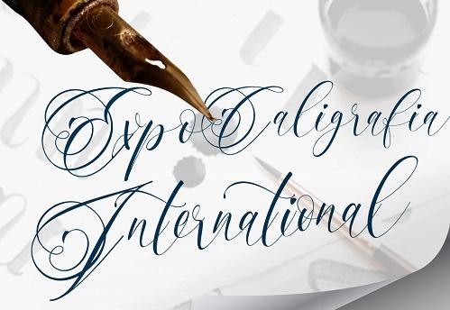 ExpoCaligrafia Internațional 2019 se deschide pe 24 octombrie