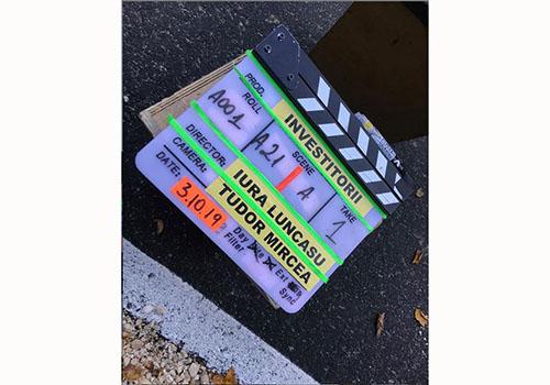 """Vertical Content dă startul filmărilor pentru """"Inve$titorii"""""""