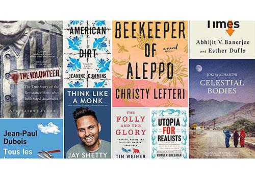 Ce cărți pregătește Editura Litera pentru 2020