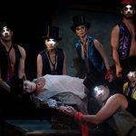 """""""Barbă Albastră"""" se joacă pe 22 februarie la Teatrul """"Stela Popescu"""""""
