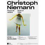 Ilustratorul Christoph Niemann, expoziție și artist talk în București