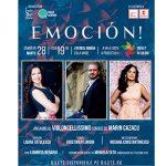 EMOCIÓN!, concert caritabil de Ziua Autismului