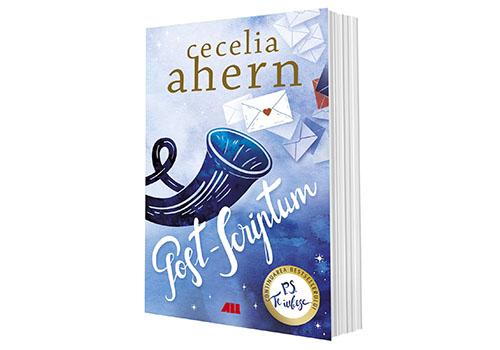 """Post-Scriptum"" – Cecelia Ahern"