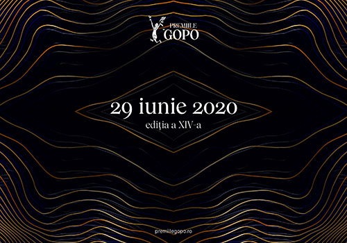 Gala Premiilor Gopo, la prima ediție outdoor