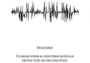 Știri muzicale