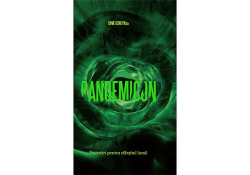 Pandemicon, povestiri pentru sfârșitul lumii