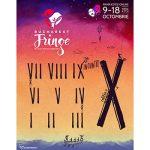 Bucharest Fringe – Maratonul Teatrului Independent ia startul pe 9 octombrie