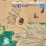 Bucharest Jewish Film Festival, ediție aniversară digitală