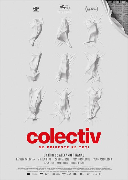 """""""colectiv"""", Cel mai bun film documentar la Premiile Academiei Europene de Film"""