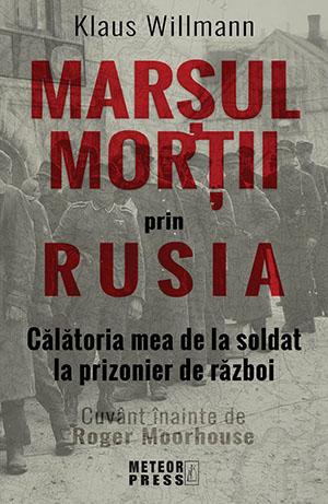 marsul mortii prin rusia