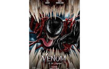 trailer venom 2