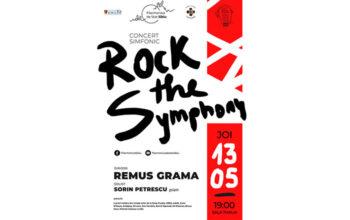 rock the symphony